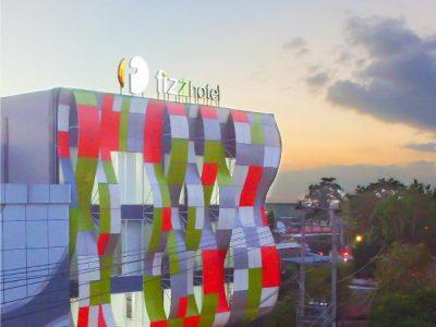 Fizz Hotel