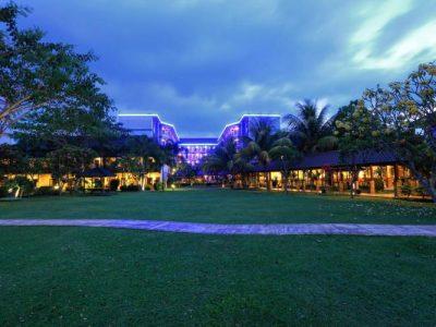 lombok garden